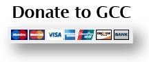 Paypal button - Donate to GCC